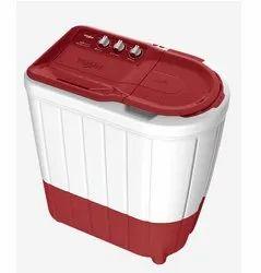 Whirlpool Superb Atom 6.5 Kg Coral Red Semi Automatic Washing Machine