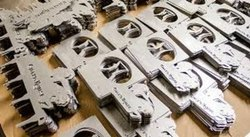 Laser Cutting Engineering Works, Locations: Pan India