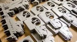 Laser Cutting Engineering Works