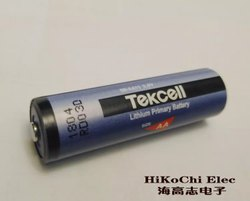 Tekcell Battery SB-AA11 ER14505 3.6V AA Size Lithium Battery