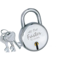 Shutter Pad Lock