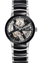 Men Round Rado Centrix R30178152 Automatic Watch, For Personal Use