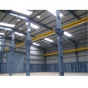 Industrial Prefabricated Structure