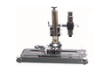 Standard Steel Traveling Microscope, Tm01