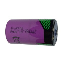 TL 2200 Tadiran Lithium Battery