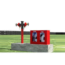 MS Fire Hydrant System