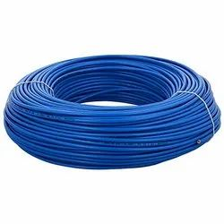 Polycab Single Core FRLS PVC Wire