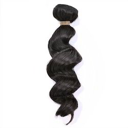 Indian Virgin Human Weft Hair