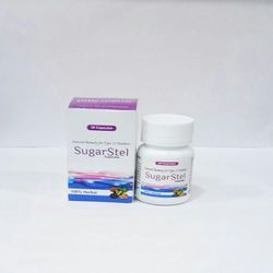 Medicine Grade 30 Sugar Free Capsules For Clinical & Hospital, Packaging Type: Bottle