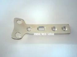 T Plate Orthopedic Implant