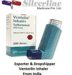 Ventorlin Inhaler