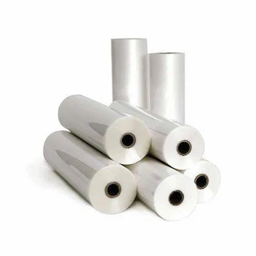 Plain Thermal Lamination Film, Packaging Type: Roll, Rs 215 /kilogram | ID:  20596728355