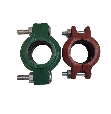 Industrial Coupling - Stainless Steel Flexible Coupling