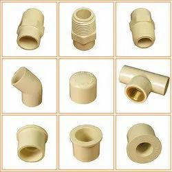 CPVC Pipe Fitting Service
