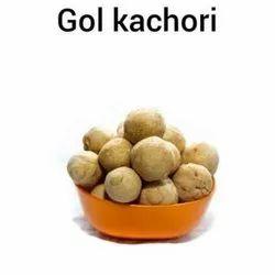 Gol Kachori, Packaging Size: 250 gm