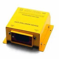 Crane Anti Collision Device