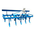 National Reaper 11 Tyne Tractor Agriculture Cultivator