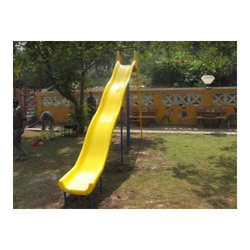 FRP Large Slide