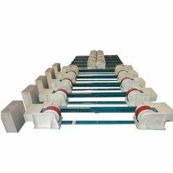 Heavy Lead Screw Type Welding Rotator