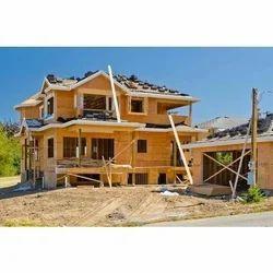 House Construction Services, Jharkhand And Odisha