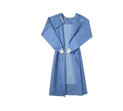 Surgical Gown, Size: Medium