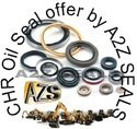 Chr Oil Seal - Nbr, Viton