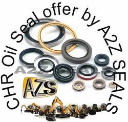 CHR Oil Seal - NBR, Viton