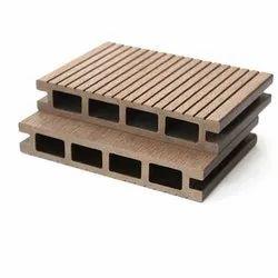 WPC Wood Deck