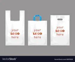 Carry Bag Printing