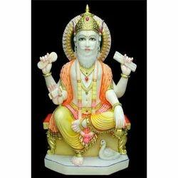 Brahma Ji Statue