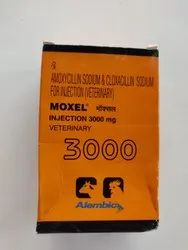 Moxel Injection