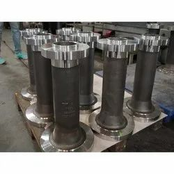 SS Cryogenic Casting Component