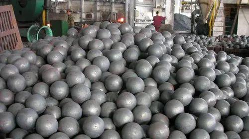Grinding Media Balls at Rs 80/kilogram | Grinding Media Balls | ID:  21358802788