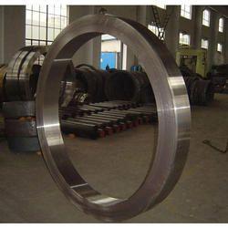 Stainless Steel 410 Rings