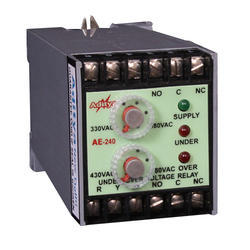 AE-240 Under and Over Voltage Relay