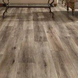 Teak Wood Vinyl Flooring