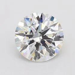 CVD Diamond 1.17ct G VVS1 Round Brilliant Cut  HRD Certified Stone
