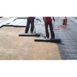Water Proofing universal Membrane Waterproofing Services, Polished