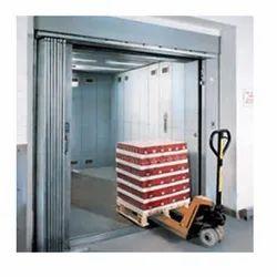 Material Lift Elevators