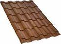 Teakwood Natura Espana Roofing Sheet