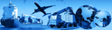 Air & Sea Freight Forwarders