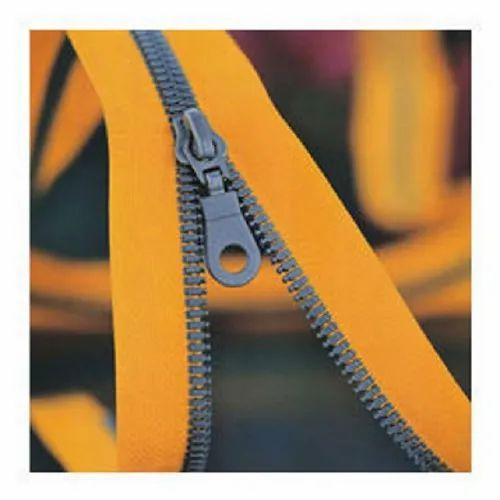 Nylon Zipper No.5