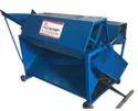 Rotary Sand Scaning Machine