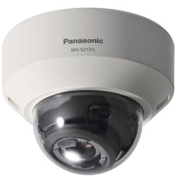 Panasonic CCTV WV-S2131L