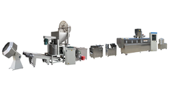 Fryer Extrusion Line