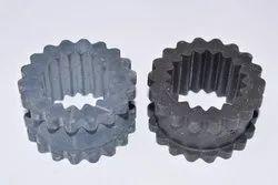Automotive Rubber Coupling