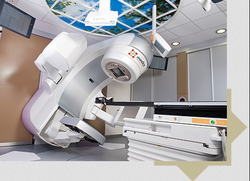 Radiation Oncology in Lucknow, रेडिएशन