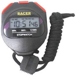 Racer Stop Watch - View Specifications & Details of Stop