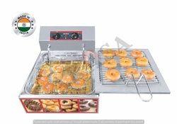 Akasa Indian Electric Donut Fryers