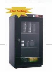 LED Dry Cabinet 115L